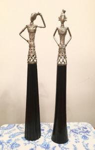 Statues style indonésien Pier1 Imports