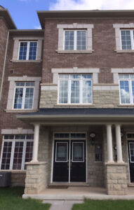 Gorgeous Freehold Townhouse for Rent