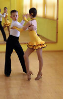 Latin Dance lessons for children