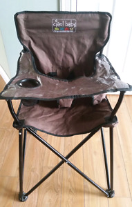 Portable/Camping High Chair