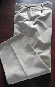 Pants, Hagar man's 32x30 beige like new only $15