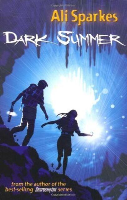 Dark Summer : Ali Sparkes