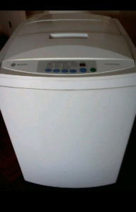 Ge portable washer apartment size