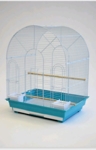 New Medium Bird Cages and Starter Kits