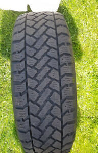 Winter Tires - P205/65R15