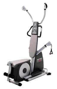 PROFORM CROSSOVER ELLIPTICAL MACHINE  2 MACHINES IN ONE!!