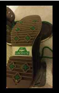 Lacoste boots London Ontario image 2