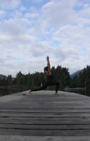 PRIVATE YOGA CLASSES - Vancouver and Surrounding Areas