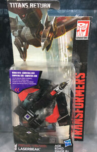 Transformers Titans Return Laserbeak