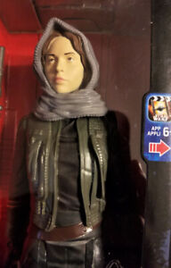 Star Wars Sergeant Jyn Erso 12 Inch Rogue One (Jedha) Figure