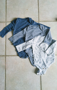Cloths for baby boy 3-6 months