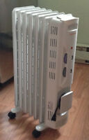 Honeywell Chaufrette/Honeywell heater