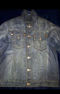 True religion jaclet