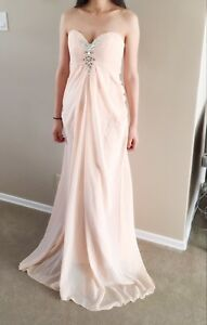 New Prom dress/bridesmaid dress