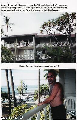 2017 KONA ISLANDER INN VACATION CLUB KONA HAWAII