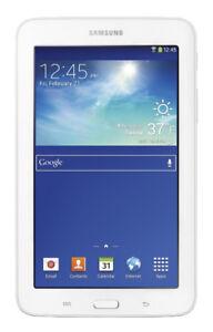 """Samsung Galaxy Tab E Lite SM-T113 Tablet 7"""" 1 GB Quad-core 8 GB"""