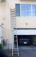 4 Extension and multitask ladders