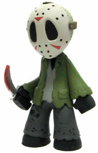 wanted : funk mystery mini horror figures