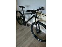 Cannondale trial 4 men's mountain bike