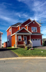 """""""RARE 2-Story on Large Level Lot w/Rear Access & 2-Large Garages"""