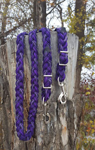 Handmade Paracord Horse Tack Peterborough Peterborough Area image 7