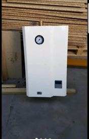 3 phase electric boiler