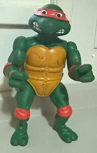 Vintage Teenage Mutant Ninja Turtles 1989 Mirage Playmates Rapha