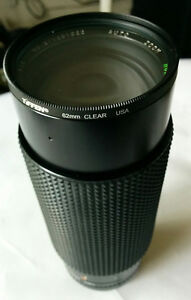 Sears 60-300mm F4.0-5.6 with 62mm Clear Filter London Ontario image 3