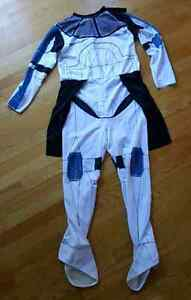 Youth Star Wars size 8-10