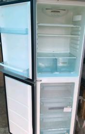 Fridge Freezer, zanussi
