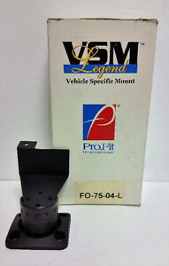 Pro Fit Phone Mount 2004-06 Ford F150 or 2006 Lincoln Mark LT -