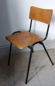 Vintage chairs x 4 chairs for sale