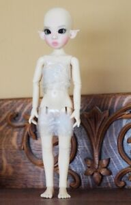 Kaye Wiggs RESIN COLLECTORS DOLL - TILLIE