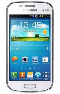 !! Samsung Galaxy trend duo original Seulement 99$