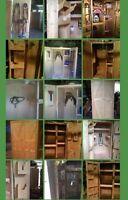 Custom tack lockers for sale