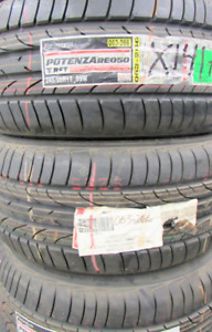 P245/50/17 Passenger tires at NEW tread 4 TIRES Bridgestone Pote