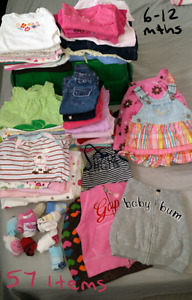 Girls Clothing