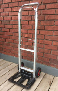 Folding Hand Truck Dolley