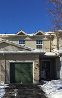 Don't Rent! Buy this Affordable Two Storey Townhouse Now!