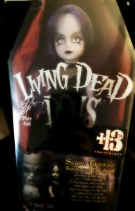 Living Dead Dolls: Beauty SOLD