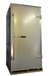 PALLET LOCKER OFFERS SECURE STORAGE & SHIPPING OF YOUR PRODUCTS Kitchener / Waterloo Kitchener Area image 3