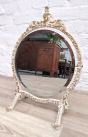 Peerart Dressing Table Mirror (DELIVERY AVAILABLE)
