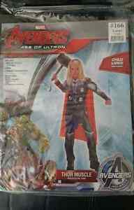 Avengers: Age of Ultron THOR Muscle Costume