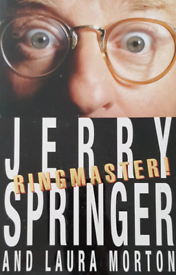 Jerry Springer Ringmaster