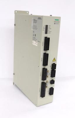 Schneider Automation Inc. Modicon 610 Mdc 202 31 Cyberline M100d Digital Drive
