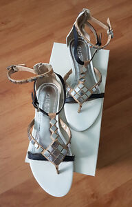 GUESS Gladiator Sandals