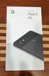 Pixel 2 XL Like new in box - Factory Unlocked with Warranty