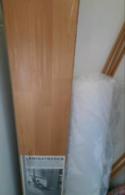 3x laminate flooring pack