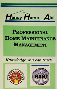 Handy Home Aid Windsor Region Ontario image 1