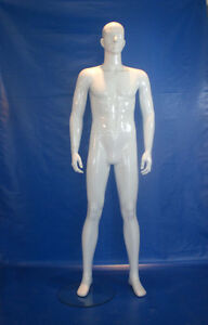 ISO Male Mannequin